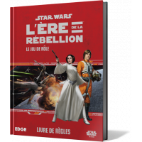 STAR WARS ERE DE LA REBELLION - MANUEL