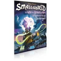 SMALLWORLD - ILE DU NECROMANCIEN